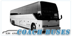 Chicago Coach Buses rental
